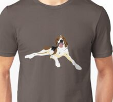 Starsky Unisex T-Shirt
