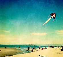 Sunday Kite by petyrc