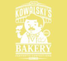Kowalski's Bakery Kids Tee
