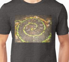 Spiral in the Woods Unisex T-Shirt