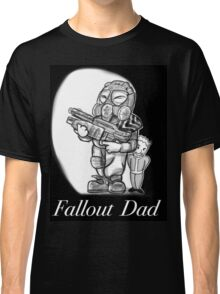 Fallout Dad (Black) Classic T-Shirt