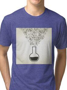 Science5 Tri-blend T-Shirt