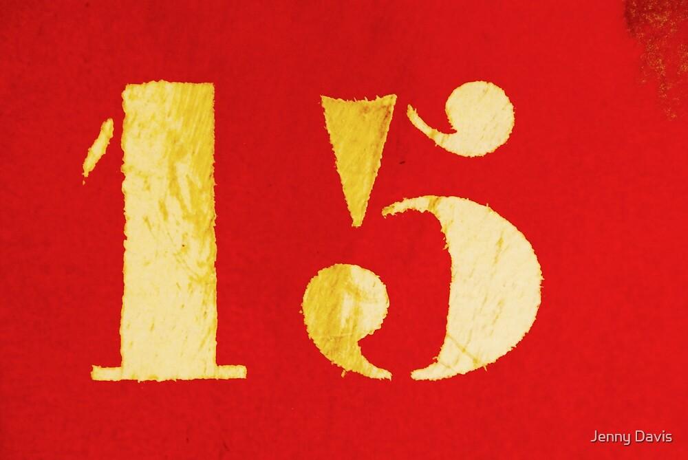 Meet theTenant 17 by Jenny Davis