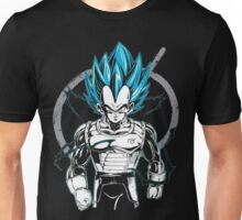 Vegeta (Only Last 12 Hours Left) Unisex T-Shirt