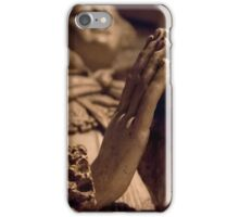 Mary, Queen of Scots iPhone Case/Skin