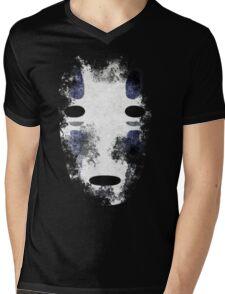 No-Face (Kaonashi)  Mens V-Neck T-Shirt