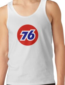 Union 76 - Oil Company Tank Top