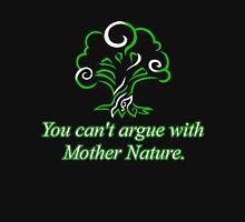 Green Mana: Harmonious Destruction Unisex T-Shirt