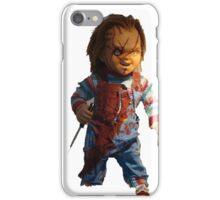 chucky, muñeca, diablos, mal, horror, Chukky, chuky, iPhone Case/Skin