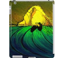Sipping Jetstreams iPad Case/Skin