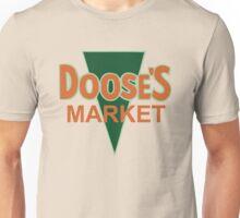 Doose's Market t-shirt/tote bag - Stars Hollow, Gilmore Girls, Lorelai, Rory Unisex T-Shirt