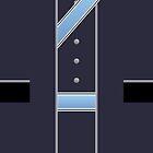Bluecoats 2013 Uniform Phone Case by Brock - Brocktopus
