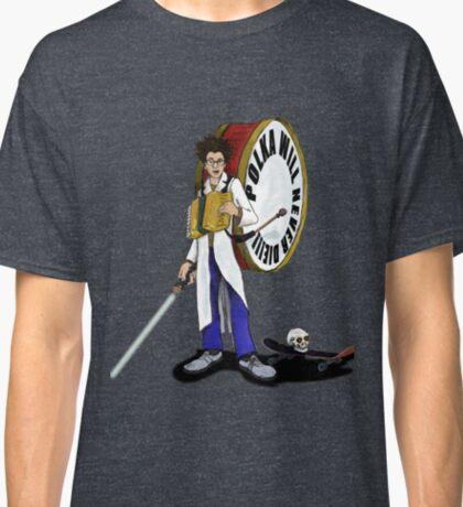 Polka Will Never Die!!! Butters Fan Art Classic T-Shirt