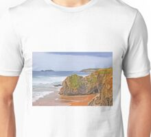 Waiting For The Tide....!! Unisex T-Shirt