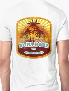 Bora Bora Adventure Unisex T-Shirt