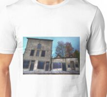 Dawson permafrost Unisex T-Shirt