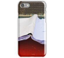 COLUMBIA_ATHENS_GREECE_2009 58 iPhone Case/Skin