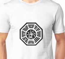 The Dharma Initiative - The Hydra Station Unisex T-Shirt