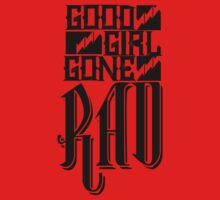 Good Girl Gone Rad Kids Clothes