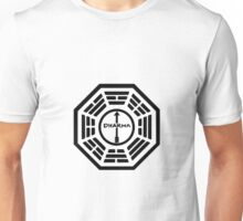 The Dharma Initiative - The Arrow Station Unisex T-Shirt
