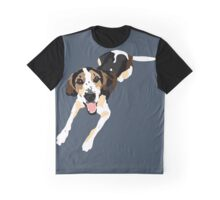 Fred Graphic T-Shirt