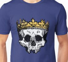 King of the dead colored Unisex T-Shirt