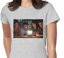 nowhere boys  Womens Fitted T-Shirt