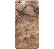 Faux Dino iPhone Case/Skin