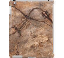 Faux Dino iPad Case/Skin