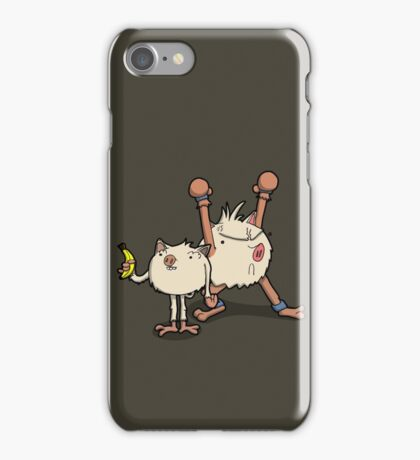 Number 56 and 57 iPhone Case/Skin