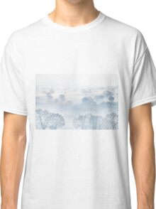 Ethereal Morning Mist Classic T-Shirt