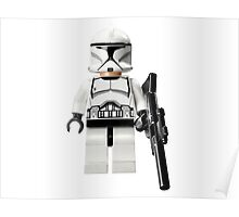 Star Wars Advent Poster