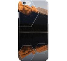 Hexed Mountain iPhone Case/Skin