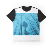 Winter trees... Graphic T-Shirt
