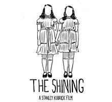 THE SHINING by burrotees