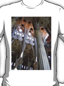The pillars of the art T-Shirt