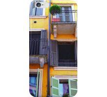 Joyful rainbow iPhone Case/Skin