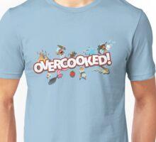 Overcooked Unisex T-Shirt