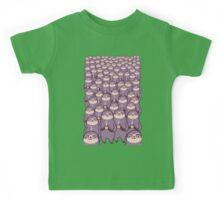 Sloth-tastic! Kids Clothes