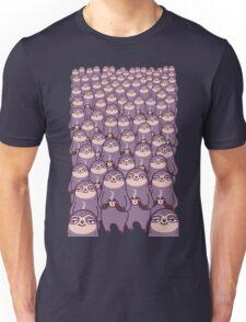 Sloth-tastic! Unisex T-Shirt