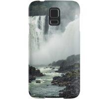 Iguaza Falls - No. 3 Samsung Galaxy Case/Skin