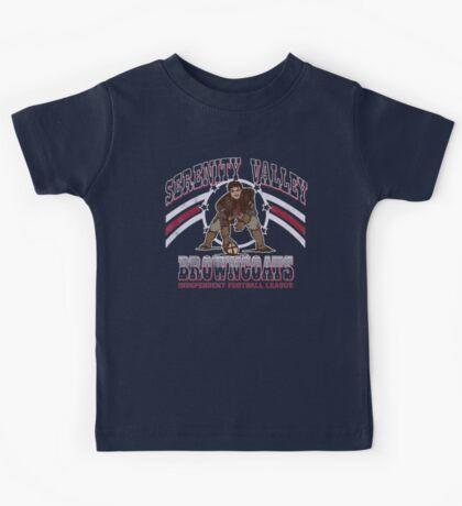 GO Browncoats Kids Tee