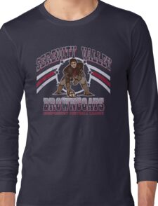 GO Browncoats Long Sleeve T-Shirt
