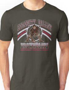 GO Browncoats Unisex T-Shirt