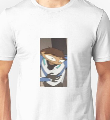 lance is doing great Unisex T-Shirt