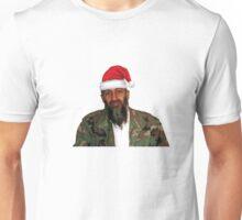 Merry Christmas! - Osama Bin Laden Unisex T-Shirt
