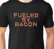Fueled by Bacon Unisex T-Shirt