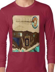 rise above Long Sleeve T-Shirt