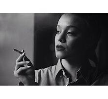 Aleksandra Photographic Print