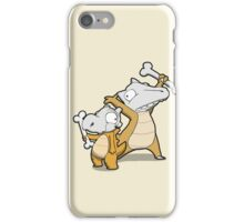 Number 104 and 105 iPhone Case/Skin